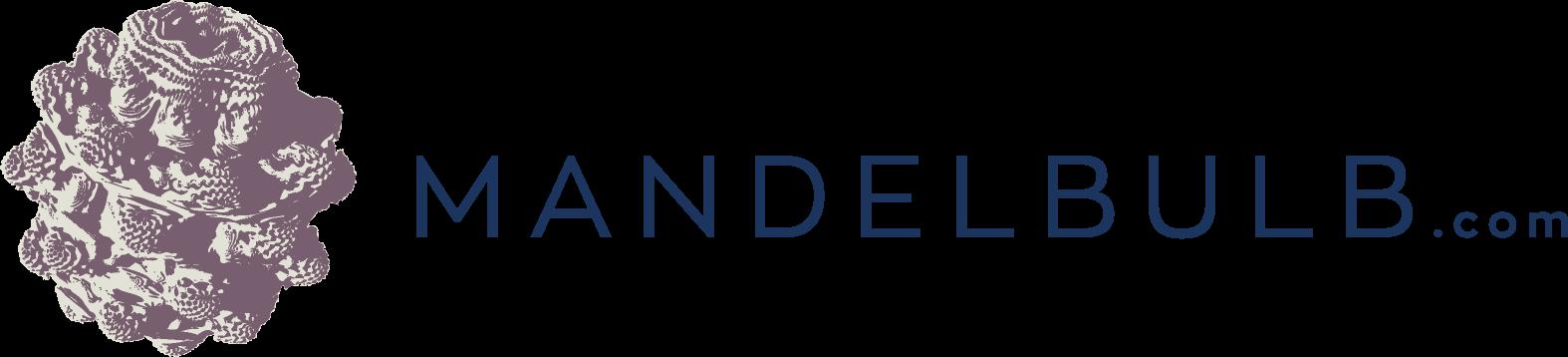 Mandelbulb.com Logo
